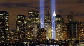Remembering the Fallen: the 12th Anniversary of September 11 Image
