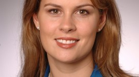 Laura Searle from the Rockefeller Group Head Shot Image