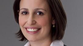 TD Bank Lindsay Sacknoff Head Shot
