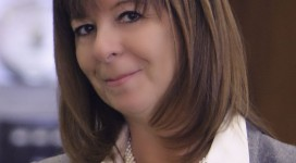 Linda McGuigan from TD Bank Head Shot Image