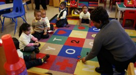 YWCA of New York City Early Learning Programs Thumbs