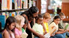 YWCA of New York City Elementary School Programs Thumb