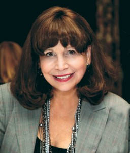 Susan Fuhrman photo