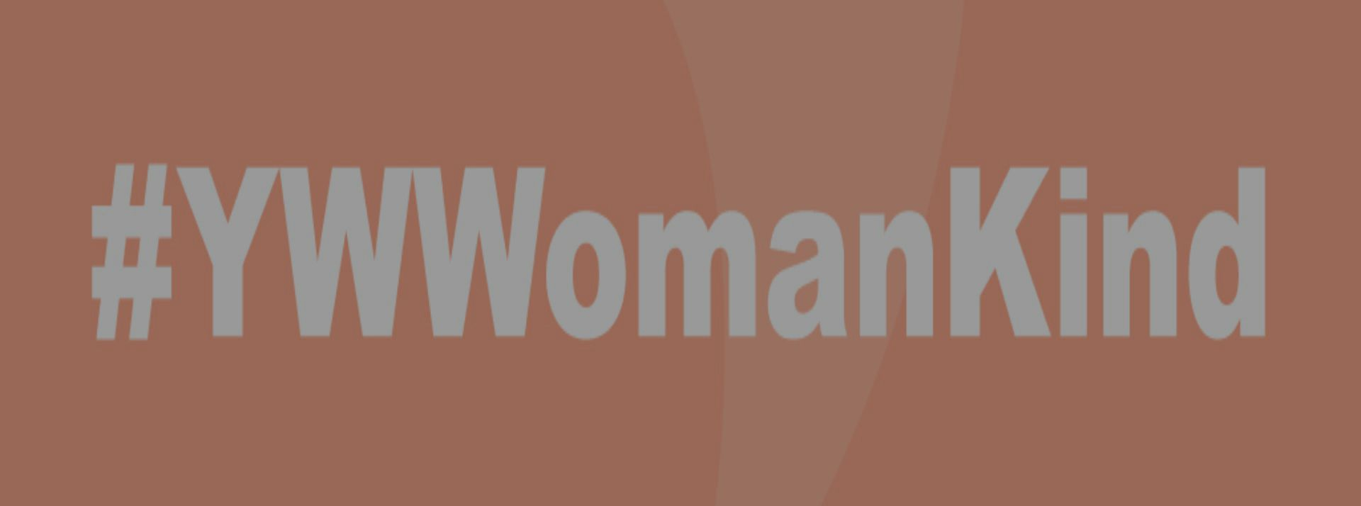 Are you #YWwomanKIND?