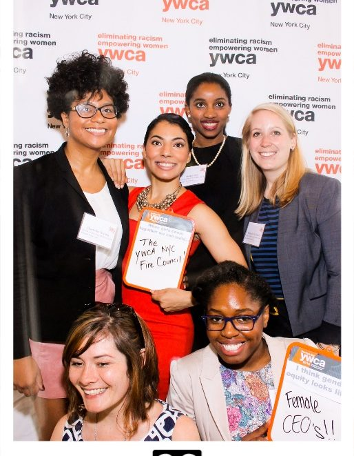 Election 2016 and Beyond Shaping Women's Equity Agenda Image ywcanyc.org