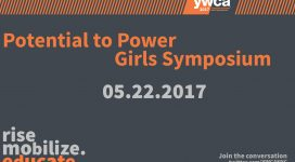 Potential to Power Girls Symposium Image 2017 ywcanyc.org