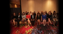 Congratulations to the YW Salute Academy of Women Leaders 2017 Class! ywcanyc.org