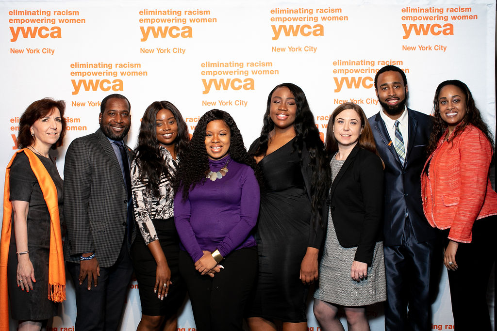 Academy of Women Leaders YWCA of the City of New York