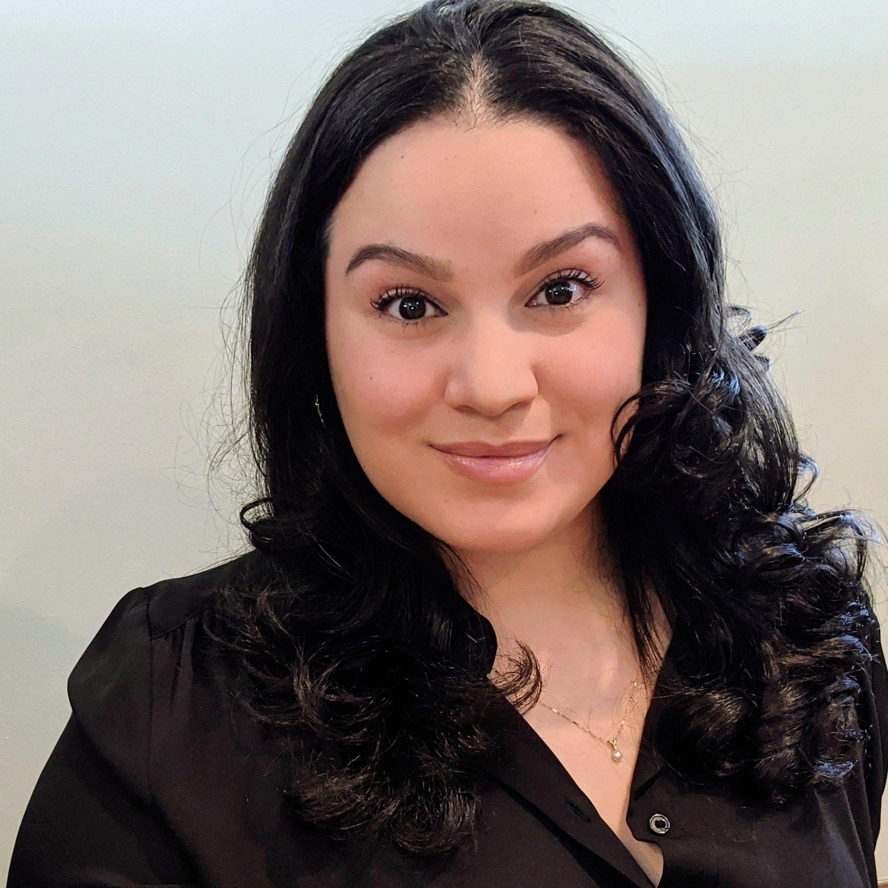 Aisha Laspina-Rodriguez Headshot
