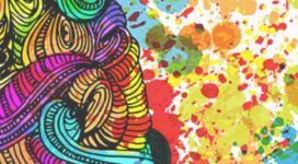 Geek Girls STEM x Afrofuturism Featured Image Artwork